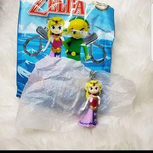 Zelda purse/backpack hanger